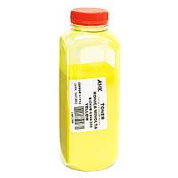 Тонер АНК для Konica Minolta BIZHUB C250/350 бутль 200г Yellow (1501380)