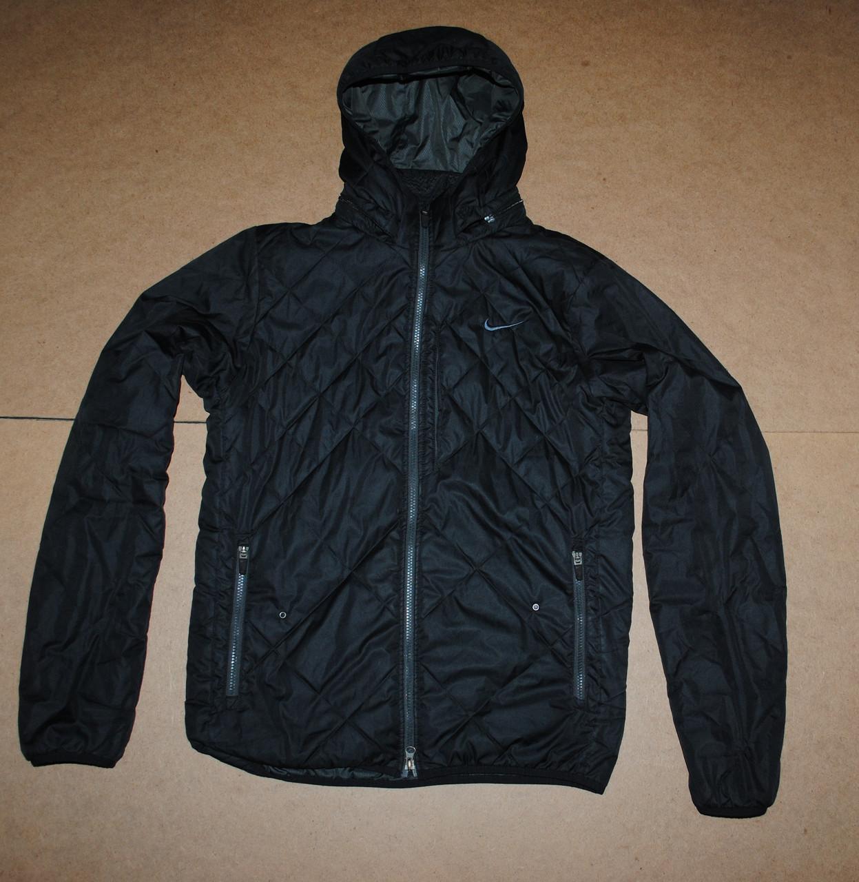 41be7ead Nike storm-fit куртка оригинал найк стеганая, цена 695 грн., купить ...