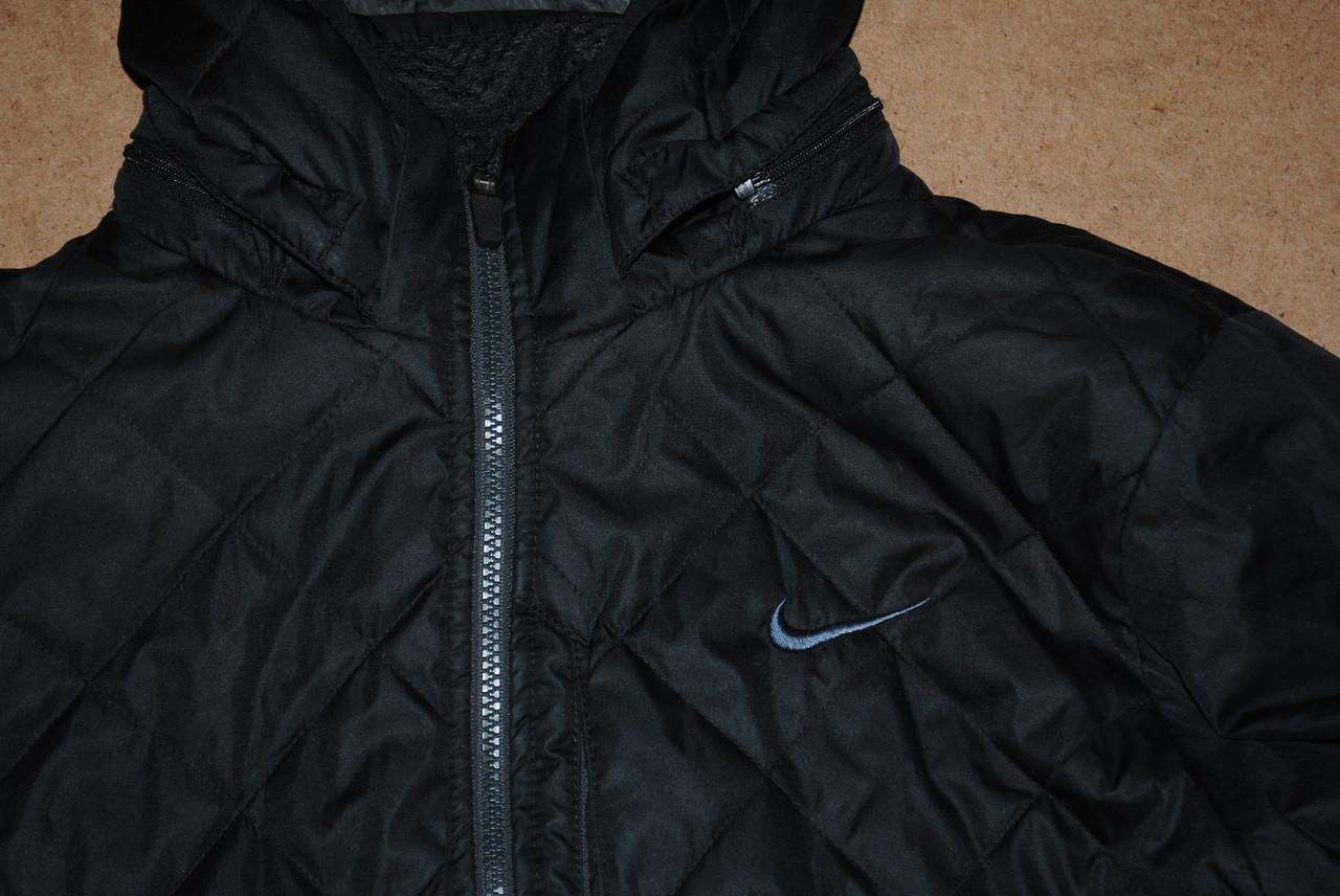 8d130c26 Nike storm-fit куртка оригинал найк стеганая, цена 695 грн., купить в  Полтаве — Prom.ua (ID#517652482)