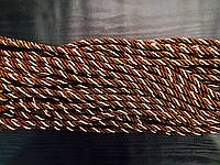Шнур мебельный, толщина 7мм (25м в упаковке)