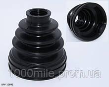 Комплект пыльников ШРУСа на Renault Master II 06->2010 2.5dCi + 3.0dCi — SPV (Турция) - SPV 10892