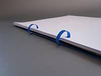 Папка-тетрадь Virtus-РЕФЕРАТ Папка-тетрадь Нижняя пластиковая обложка с устройством  переплета на 2 кольца (Virtus-РЕФЕРАТ x 97749)