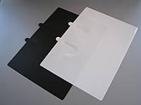 Папка-тетрадь Virtus-УНИВЕРСАЛ Папка-тетрадь Нижняя обложка с устройством для переплета файлов или бумаг на 2 кольца стопой до 100 листов