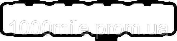 Прокладка клапанной крышки на Renault Master II 01->2010 1.9dTi+1.9dCi - Corteco (Италия) - CO023710P