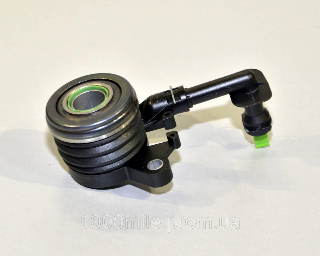 Подшипник выжимной гидравлический (d=13.3) на Renault Kangoo II 1.5 dCi 05-> — RENAULT (Оригинал) - 306200650R