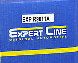 Полуось приводная на Renault Master II 98->01 2.5D + 2.8dT L (левая) +ABS - Expert Line (Польша) - EXP R9011A, фото 9