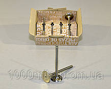 Впускной клапан (комплект) на Renault Kangoo 1.4 97->2008 — Renault (Оригинал) - 7701468419