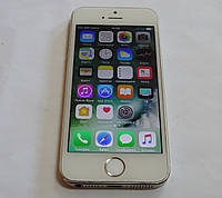 Apple iphone 5S 16GB Gold Neverlock Оригинал!