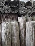 Камышовая рогожка, размер 1,6 х 6 м, фото 10