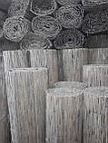 Камышовая рогожка, размер 1,8 х 6 м, фото 7