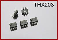THX203, ШИМ-контроллер питания.
