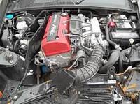 Двигатель Honda S2000 2.0 Vtec, 2003-today тип мотора F20C3