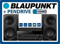 BLAUPUNKT MS30BT BLUETOOTH, CD, USB, + ФЛЕШКА!