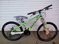 Велосипед на алюминиевой раме Titan Flash 24 2017, фото 1