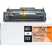 Картридж тонерный NewTone для Canon MF4018/4120/4140 аналог FX-10 Black (LC26E)