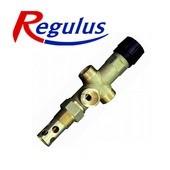 Защитные клапана Regulus (Чехия)
