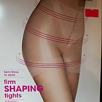 "Утягивающие колготки levante "" firm SHAPINE tights ""NATUREL XL"""