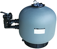 Песочный фильтр для бассейна Emaux SP650; 15,3 м³/ч; боковое подключение