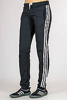 Спортивные штаны женские Classic (черные)