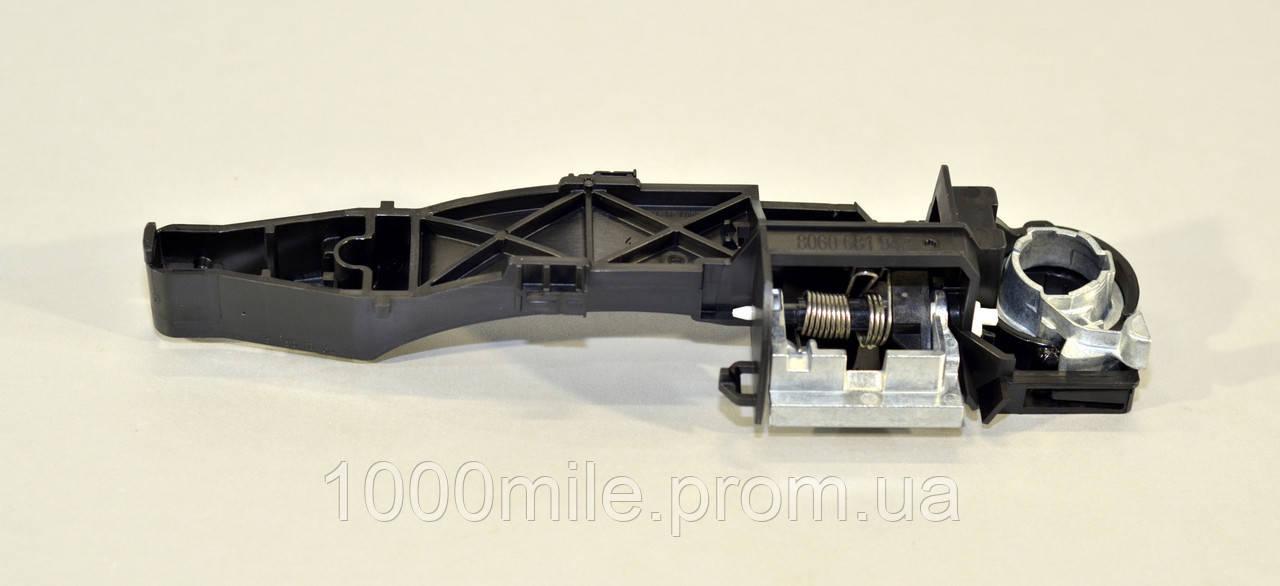 Ручка внешняя внутренняя часть на Renault Master III 2010-> Renault (Оригинал) - 806064162R