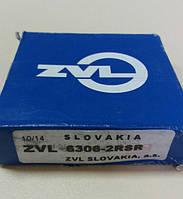 Подшипник 180306 (6306) ZVL