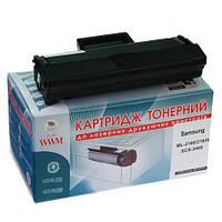 Картридж тонерный WWM для Samsung ML-2160/2165W/SCX-3400 аналог MLT-D101S Black (LC56N)