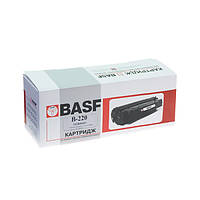 Картридж тонерный BASF для Xerox WC PE220 аналог 013R00621 Black (B220)