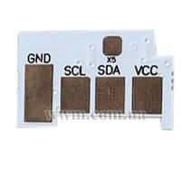 Чип BASF для HP CLJ CP3525/CM3530 ( 7000 копий) Yellow (WWMID-71021)