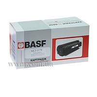 Картридж тонерный BASF для Samsung SCX-4650N/4655FN, Xerox Phaser 3117 аналог MLT-D117S Black (WWMID-72282)