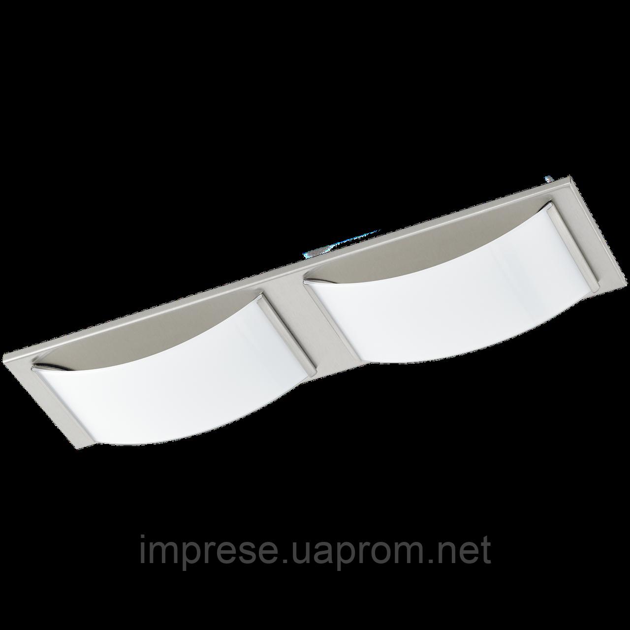 Настенно-потолочный светильник Eglo WASAO 1 94886