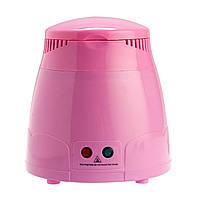 Стерилизатор Sterilize Bottle кварцевый SD-71, цветной корпус, розовый