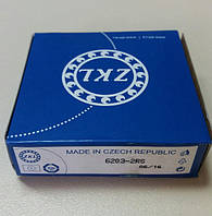 Подшипник 180203 (6203) ZKL