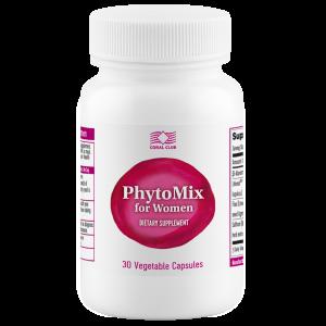 ФитоМикс для женщин (PhytoMix for Women)