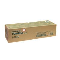 Картридж тонерный BASF для Toshiba E-Studio 181/182 аналог T-1810E Black (WWMID-73916)