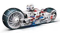 Конструктор Робот-мотоцикл на энергии соленой воды CIC 21-753, фото 1