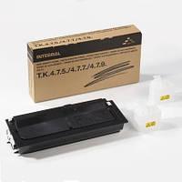 Туба с тонером Integral для Kyocera Mita FS-6025/6030 аналог TK-475 Black (12100062)