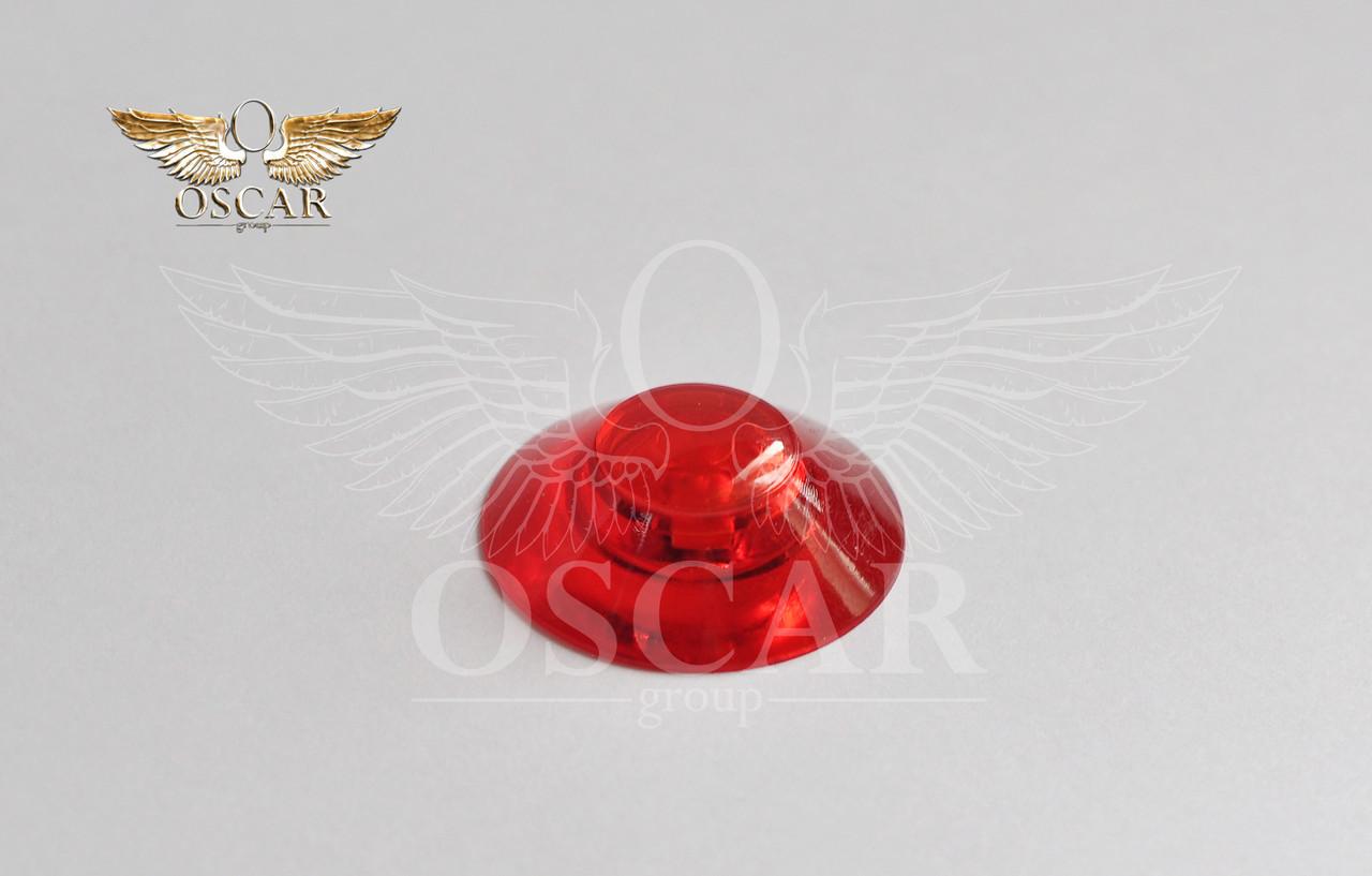 Термошайба красная MINI