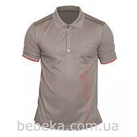 Летняя рубашка Polo Norfin Beige (67120)