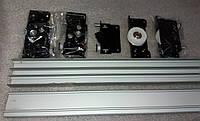 Система Шкаф-Купе SKM 80 1,5м на 2-двери