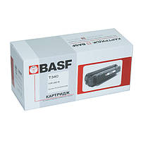 Туба с тонером BASF для Kyocera-Mita FS 2020D аналог TK-340 Black (WWMID-86842)