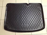 Коврик багажника полиуретановый для Suzuki Vitara 2015-г. Novline