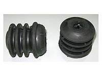 Отбойник переднего амортизатора верхний Lanos, Sens (90142884, 90125889) (Gumex)