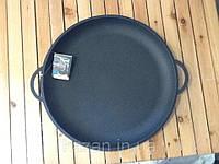 Жаровня чугунная 400x 50мм «Ситон», фото 1