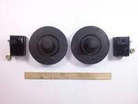 Комплект задних подставок для увеличения клиренса Lanos, Sens(GSP Auto)