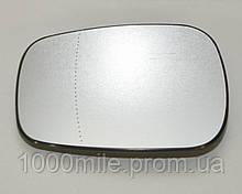 Стекло зеркала (R/L), без подогрева на Renault Kangoo 2003->2008 Transporterparts (Франция) - 03.0049