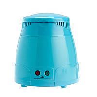 Стерилизатор Sterilize Bottle кварцевый SD-71, цветной корпус, голубой