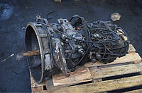 Коробка переключения передач (КПП)  MAN M2000 ZF 16S 109