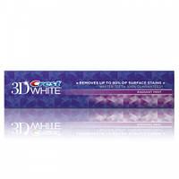 Зубная паста Crest 3D White Radiant mint