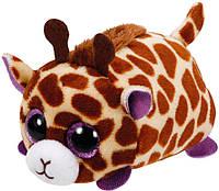 Мягкая игрушка Ty Жираф Mabs 12 см серия Teeny Tys (42140)