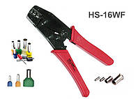 Обжимной инструментHS-16WF6-16(10шт)